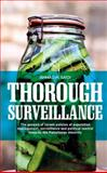 Thorough Surveillance : The Genesis of Israeli Policies of Population Management, Surveillance and Political Control Towards the Palestinian Minority, Sa'di, Ahmad H., 071909058X