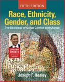 Race, Ethnicity, Gender, and Class : The Sociology of Group Conflict and Change, 2010/2011 Update, , 1412990580