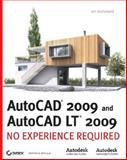 AutoCAD 2009 and AutoCAD LT 2009, Jon McFarland, 0470260580