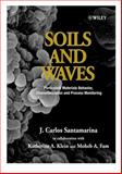 Soils and Waves 9780471490586