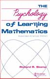 The Psychology of Learning Mathematics, Skemp, Richard R., 0805800581