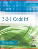 3-2-1 Code It!, Green, Michelle A., 1111540586