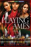 Playing Games, Kendra Spencer, 144213058X