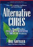 Alternative Cures, Bill Gottlieb, 1579540589
