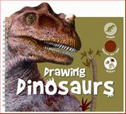 Drawing Dinosaurs, Kane/Miller Publisher Staff, 1610670582