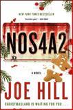 Nos4a2, Joe Hill, 0062200585