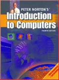 Introduction to Computers, Norton, Peter, 0078210585