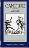 Candide or Optimism : A Fresh Translation, Backgrounds, Criticism, Voltaire, Francois, 0393960587