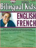 Bilingual Songs English-French, Tracy Ayotte-Irwin, 1553860586