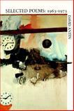 Selected Poems, 1963-1973, David Antin, 1557130582
