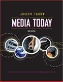 Media Today : An Introduction to Mass Communication, , 0415960584
