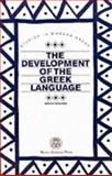 Development of the Greek Language, Watts, Niki and Moleas, Wendy, 1853990582