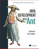 Java Development with Ant, Erik Hatcher, 1930110588