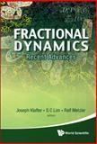 Fractional Dynamics, Joseph Klafter and J. Klafter, 9814340588