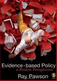 Evidence-Based Policy 9781412910590