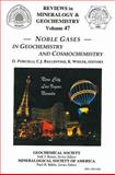 Noble Gases in Geochemistry and Cosmochemistry, Donald;Ballentine, Chris J.;Wieler, Rainer Porcelli, 0939950596