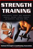 Strength Training, National Strength and Conditioning Association Staff and Lee Brown, 0736060596