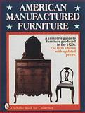 American Manufactured Furniture, Don Fredgant, 0764300598