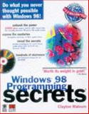 Windows 32 Programming Secrets, Walnum, Clayton, 0764530593