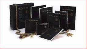 The Faith We Sing Guitar Edition, , 0687090598