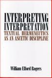 Interpreting Interpretation 9780271010595