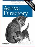 Active Directory : Designing, Deploying, and Running Active Directory, Desmond, Brian and Richards, Joe, 059652059X