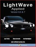 Lightwave Applied, Version 6.5 and 7, Tracy, Joe and Jerrard, Dave, 092987059X