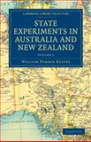 State Experiments in Australia and New Zealand 9781108030595