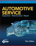Automotive Service 5th Edition