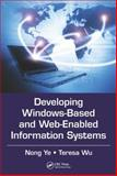 Developing Information Systems for Windows and Web Applications in Engineering, Business, and Science
