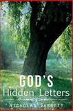 God's Hidden Letters, Nicholas Barrett, 1629940593