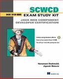 Scwcd Exam Study Kit, Hanumant Deshmukh and Jignesh Malavia, 1930110596