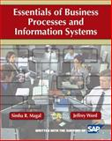 Essentials of Business Processes and Information Systems, Magal, Simha R. and Word, Jeffrey, 0470230592