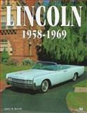 Lincoln Continental, 1958-1969, Howell, James W., 0760300593