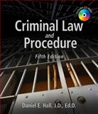 Criminal Law and Procedure, Hall, Daniel E., 1428340599
