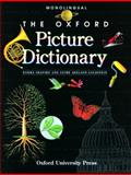 The Oxford Picture Dictionary, Norma Shapiro and Jayme Adelson-Goldstein, 0194700593