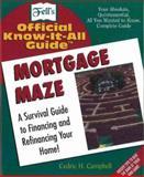 Mortgage Maze, Cedric Campbell, 0883910594