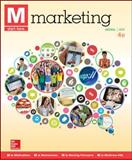 M: Marketing with ConnectPlus, Grewal, Dhruv and Levy, Michael, 1259280594
