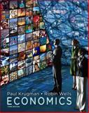 Economics, Paul Krugman and Robin Wells, 146411059X