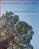 Corporate Finance : Core Principles & Applications, Ross, Stephen A., 007353059X