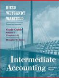 Intermediate Accounting, Kieso, Donald E. and Warfield, Terry D., 0470380594
