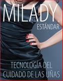 Spanish Translated, Milady's Standard Nail Technology, Milady, 1285080599