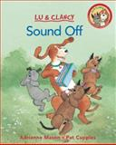 Sound Off, Adrienne Mason, 1553370597