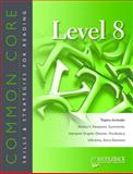 Common Core Skills and Strategies for Reading Level 8, Saddleback Educational Publishing, 1622500598