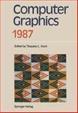 Computer Graphics 1987 : Proceedings of CG International '87, , 4431680594