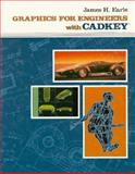 Graphics for Engineers with CADKEY, Earle, James H., 0201530597
