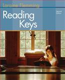 Reading Keys, Flemming, Laraine, 0618660593
