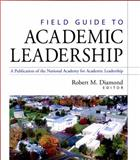 Field Guide to Academic Leadership, , 0787960594