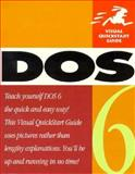 DOS 6 : Visual QuickStart Guide, Webster and Associates Staff, 1566090598