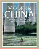 Modern China : Continuity and Change, 1644 to the Present, Elleman, Bruce and Paine, S. C. M., 0136000606